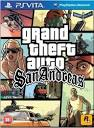GTA San Andreas Ps vita | Free Ps Vita Games Download Center