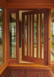 Kerala Style Home Front Door Design by 21 Cool Front Door Designs For Houses Page 2 Of 4