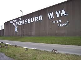 Parkersburg
