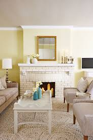 Designing Living Rooms With Fireplaces 18 Fireplace Decorating Ideas Best Fireplace Design Inspiration