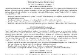 teacher resume objective examples httpjobresumesamplecom teacher example of teachers resume Treasure