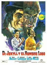 Dr Jekyll vs the Werewolf (1972) Dr Jekyll y el Hombre Lobo