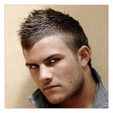 Men S Spiked Hairstyles Best Spiky Hairstyles For Guys U2013 Fade Haircut