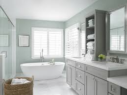 Bathroom Vanities Ideas Colors 10 Ways To Add Color Into Your Bathroom Design Freshome Com
