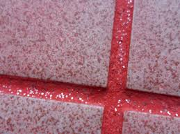 glitter grout is the hottest new home design trend hgtv s hold on glitter grout exists and we re obsessed