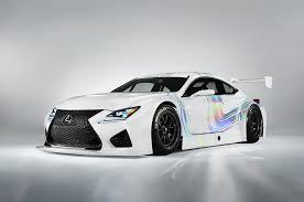 lexus car price com lexus set to go racing in 2016 with the rc f gt3