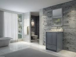 Gray Floors What Color Walls by Grey Bathroom Decor