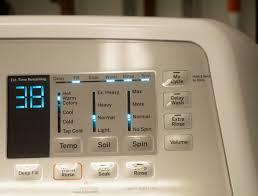 ge gtw680bsjws washing machine review reviewed com laundry
