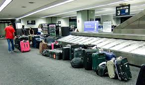 baggage policies for north american based budget airlines