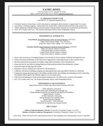 special education teacher assistant resume cover letter in Special Education Teacher Cover Letter My Document Blog