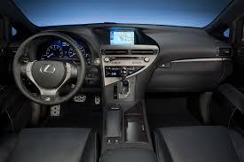 lexus hs interior 2015 lexus es gs ls ct gx lx updated for new model year