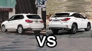 lexus lx 570 harga 2017 2016 lexus rx 350 f sport vs 2016 bmw x5 design youtube