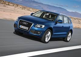 lexus 450h vs audi q5 audi sets 2009 model year prices for all new q5 crossover