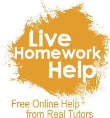 Homework Help   City of Commerce Public Library City of Commerce Public Library Children and adults     students of all ages   can receive free Live Homework Help from Tutor com with English  math  science and social studies homework from