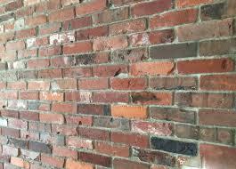 reclaimed thin brick veneer thin brick veneer brick backsplash