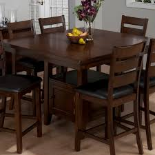 Best Dining Set Images On Pinterest Counter Height Dining - Counter height kitchen table