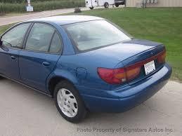 2002 used saturn sl sl2 automatic at signature autos inc serving