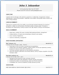 Entry Level Resume Examples by Self Employed Cleaning Service Resume