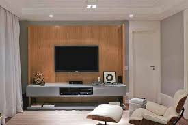 Small Bedroom With Tv Designs Living Room Interior Design With Flat Tv