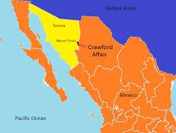 Crawford affair