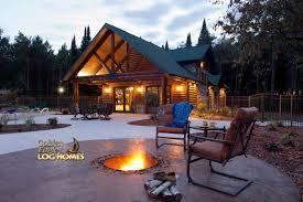 Luxury Log Home Floor Plans by Luxury Log Homes With Pool Dzqxh Com