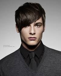 mens short hairstyles with bangs women medium haircut