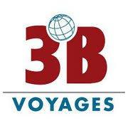 Le site 3B Voyages en ligne