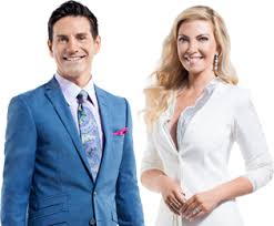 Exclusive       The Bachelorette Canada      Jasmine And Fiance Kevin     ET Canada
