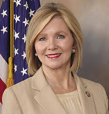 Marsha Blackburn - Wikipedia, the free encyclopedia