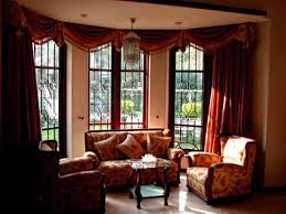 curtains home decor how to decorate a bay window home decor how to decorate a bay