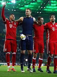 Home   FC Bayern Munich