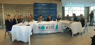 Picture NH Says NO MORE
