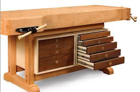 the best workbenches finewoodworking