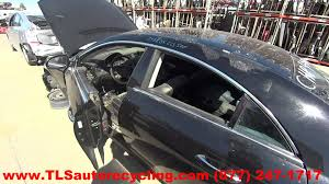 parting out 2006 mercedes cls500 stock 5168bk tls auto recycling