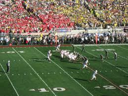 2012 Rose Bowl