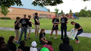 detroit mission trip with calvary baptist church of holland june