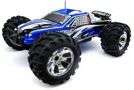 Friv Monster Truck Nitro