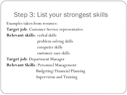 Summary Of Qualifications Sample Resume by Customer Service Skills Examples For Resume Professional Summary