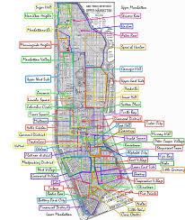 Miami Zip Codes Map by New York Zip Code Map Manhattan Zip Code Map