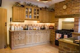 Cabinet Styles For Kitchen Country Kitchen Design Pictures And Decorating Ideas