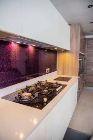 Kitchen Design Hertfordshire Purple Haze