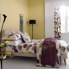 sanderson bedding damson dandelion clocks bedding u0026 curtains at