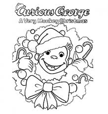 get this curious george coloring pages to print 51748