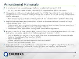 quorum health corporation 2016 q4 results earnings call slides