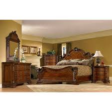 King Size Bedroom Set With Armoire Meridian Royal Canopy Bed Hayneedle