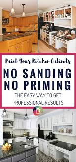 Best  Painting Kitchen Cabinets Ideas On Pinterest Painting - Can you paint your kitchen cabinets
