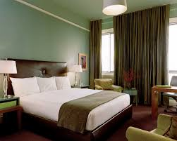 Green Bedroom Wall Designs Entrancing Small Bedroom Paint Ideas Colors Apartment With Green