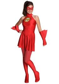 Halloween Costume Girls 20 Superhero Costumes Girls Ideas Batman