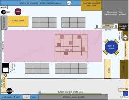Classroom Floor Plan Builder Classroom Floor Plans Slyfelinos Com Place To Learn New Year Focus