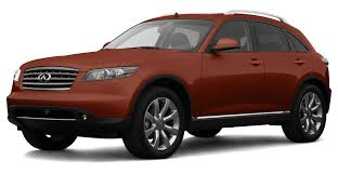 amazon com 2007 infiniti fx35 reviews images and specs vehicles